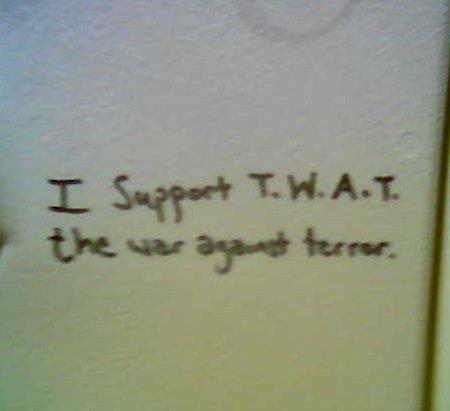 T.W.A.T