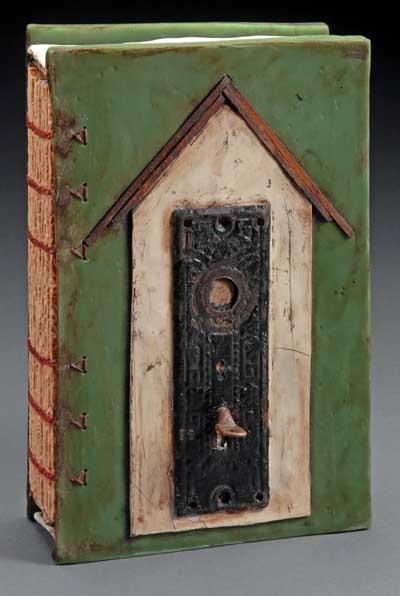 Geraldine Newfry–Audubon book