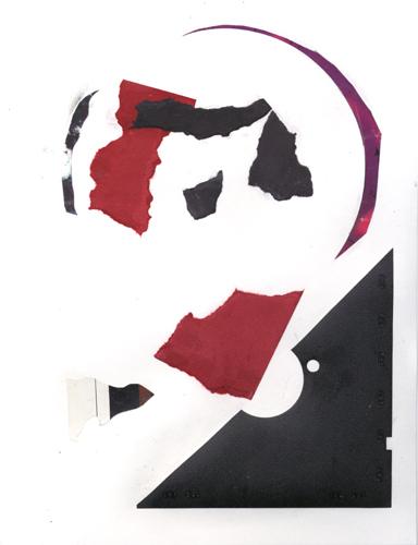 Improv 3 (Skull)