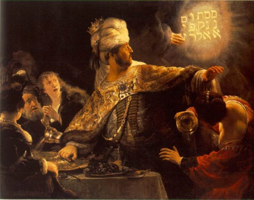 Rembrandt_van_Rijn_The_Feast_of_Belshazzar_c1635