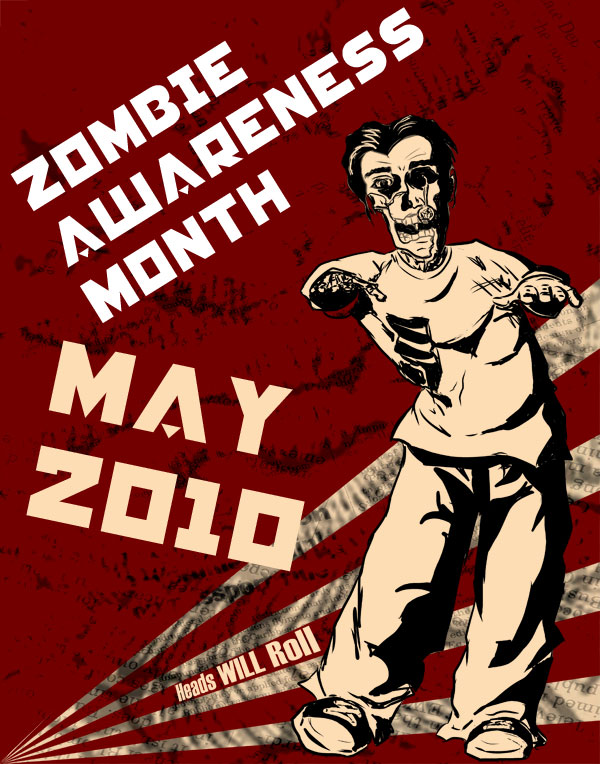 Zombieeees