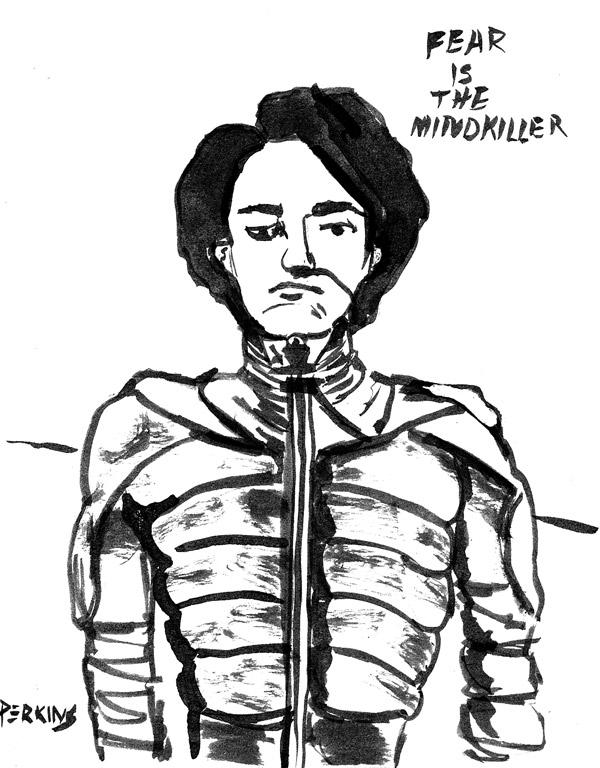 Dune--Paul-Atreides